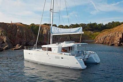 Lagoon 450 for sale in Malaysia for €530,000 (£471,015)