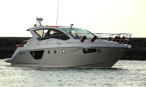 Image of Cranchi M44 HT power boat for sale in Thailand for $522,900 (£410,488) Pattaya, , Thailand