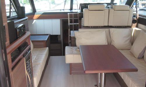 Image of Sealine F450 for sale in Hong Kong for $628,000 (£450,987) Hong Kong