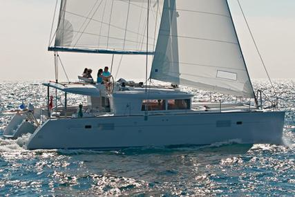 Lagoon 450 for sale in Singapore for €510,000 (£464,811)