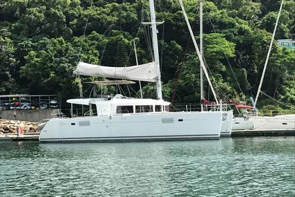 Lagoon 450 for sale in Hong Kong for $575,000 (£437,552)