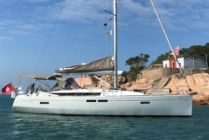 Jeanneau Sun Odyssey 469 for sale in Hong Kong for $239,950 (£185,027)