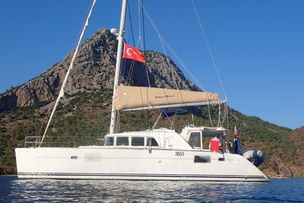 Lagoon 440 for sale in Indonesia for €340,000 (£305,555)