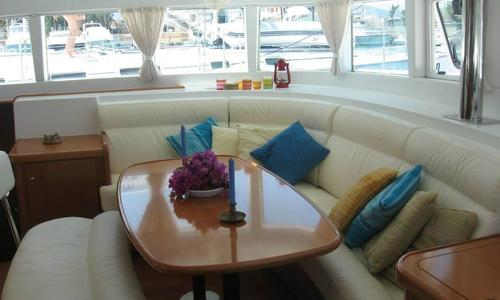 Image of Lagoon 440 for sale in Indonesia for €340,000 (£295,165) Jakarta, , Indonesia