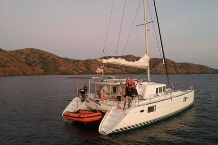 Lagoon 440 for sale in Indonesia for $298,000 (£217,811)