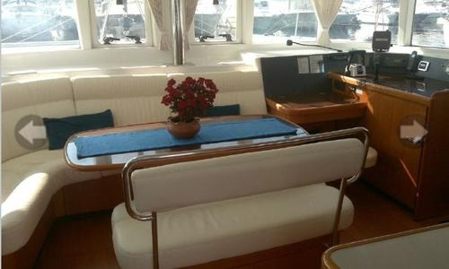 Image of Lagoon 440 for sale in Indonesia for $349,000 (£266,687) Lombok, , Indonesia