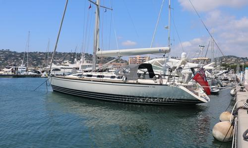 Image of X-Yachts X-442 for sale in Singapore for $250,000 (£179,496) Singapore