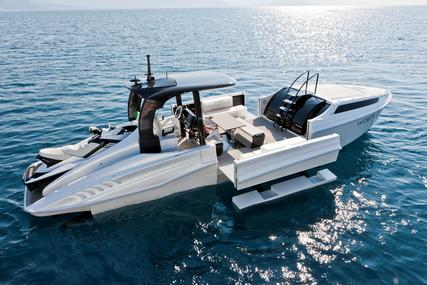 Wider 42 for sale in Malaysia for €330,000 (£293,649)