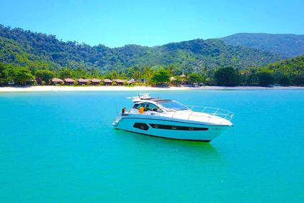 Azimut Yachts Atlantis 43 for sale in Thailand for €420,000 (£383,593)