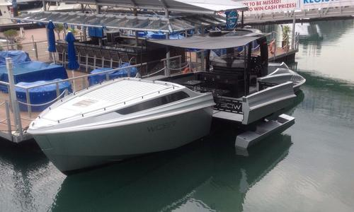 Image of Wider 42 for sale in Malaysia for €330,000 (£284,223) Malaysia