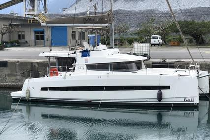 Bali Catamarans 43 for sale in Taiwan for $590,000 (£457,460)