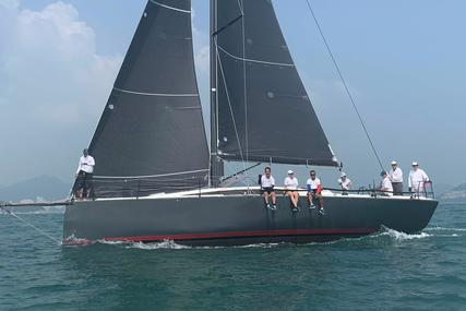 Sydney GTS43 for sale in Hong Kong for $249,950 (£199,735)