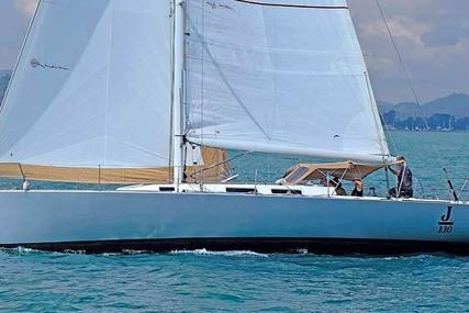 J Boats J130 for sale in Thailand for €115,000 (£103,482)