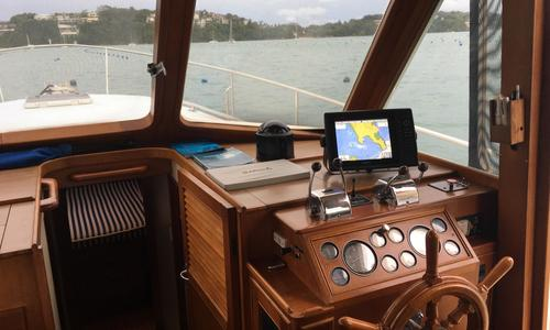 Image of Grand Banks Eastbay 40 for sale in Thailand for $220,000 (£157,509) Phuket, , Thailand