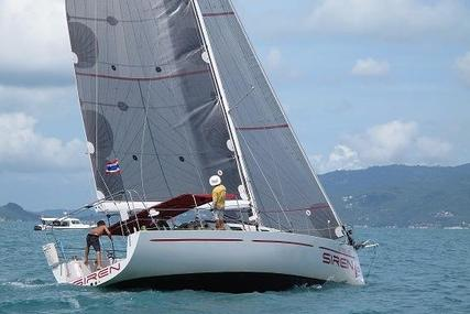 Sayer 43 Sailing Boat for sale in Thailand for €299,000 (£274,073)