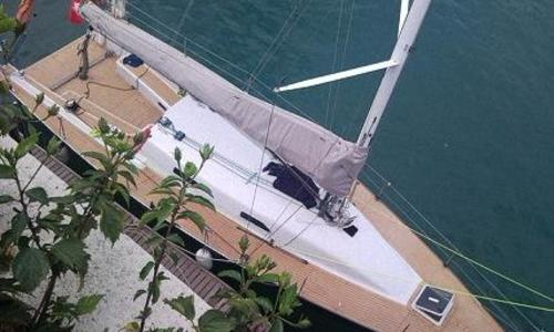 Image of Sayer 43 Sailing Boat for sale in Thailand for €299,000 (£257,923) pattaya, , Thailand