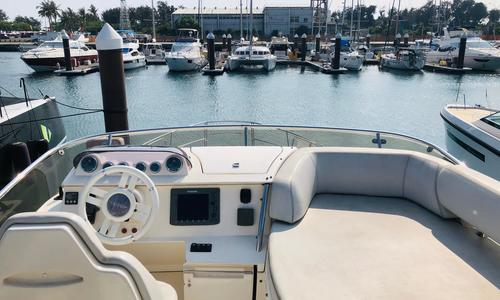 Image of Azimut Yachts 43 for sale in Taiwan for $360,000 (£263,422) Tainan, , Taiwan