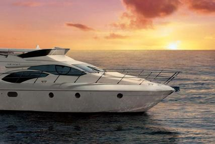 Azimut Yachts 43 for sale in Singapore for €350,000 (£314,946)
