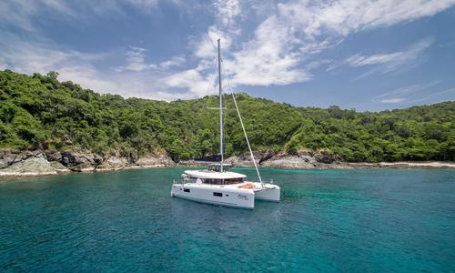 Image of Lagoon 42 for sale in Thailand for €465,000 (£420,540) Phuket, , Thailand