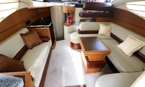 Image of Azimut Yachts 43 for sale in Singapore for €350,000 (£316,625) Singapore
