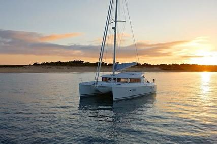 Lagoon 421 Catamaran for sale in Thailand for $378,000 (£276,283)