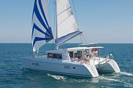 Lagoon 421 Sailing Catamaran for sale in Thailand for €315,000 (£283,689)
