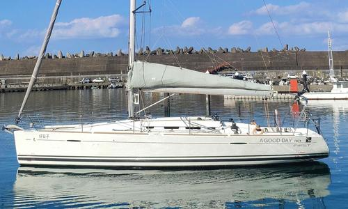 Image of Beneteau First 40 CR for sale in Taiwan for $140,000 (£108,388) Penghu, , Taiwan