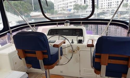 Image of Selene 40 Ocean Trawler for sale in Malaysia for $295,000 (£211,205) Malaysia