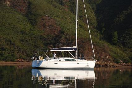 Beneteau Oceanis 40 for sale in Hong Kong for $139,950 (£107,458)