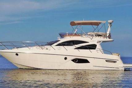Cranchi Atlantique 43 for sale in Thailand for $390,000 (£303,537)