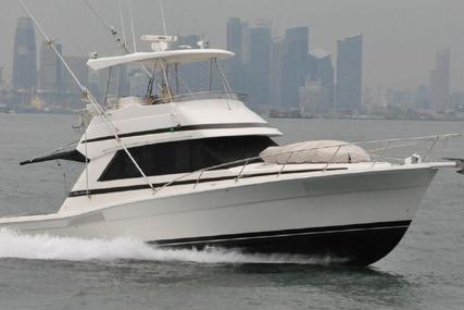 Riviera 39 Platinum for sale in Malaysia for $198,000 (£152,885)