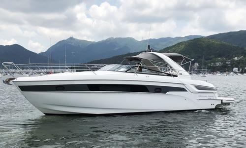 Image of Bavaria Yachts 39 for sale in Hong Kong for €224,950 (£202,639) Sai Kung, , Hong Kong