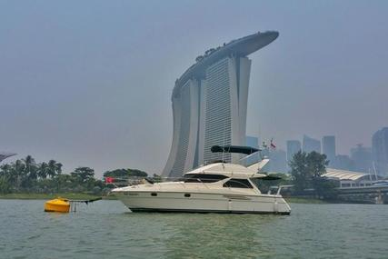 Princess 360 Flybridge for sale in Singapore for $110,000 (£84,182)