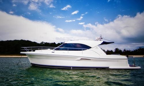 Image of Riviera 3600 Sport Yacht for sale in Singapore for $200,000 (£155,071) Singapore