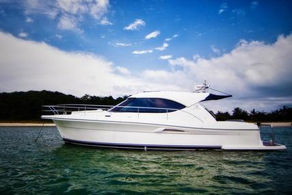 Riviera 3600 Sport Yacht for sale in Singapore for $165,000 (£128,335)