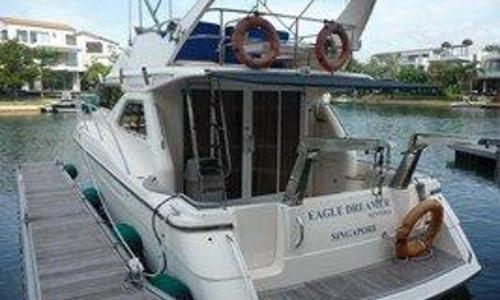Image of Princess 360 Flybridge for sale in Singapore for $110,000 (£85,289) Singapore