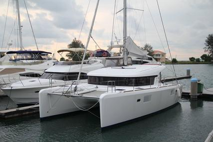 Lagoon 39 for sale in Taiwan for $335,000 (£255,277)