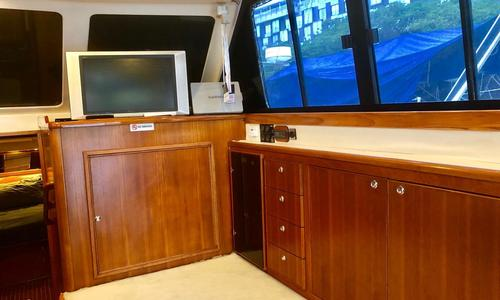 Image of Riviera 39 Platinum for sale in Malaysia for $198,000 (£143,229) Malaysia