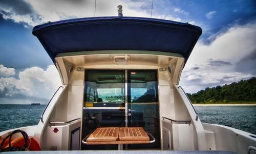 Image of Riviera 3600 Sport Yacht for sale in Singapore for $200,000 (£145,081) Singapore