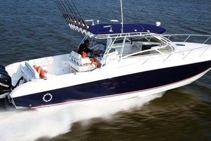 Fountain Sportfish 38 LX for sale in Indonesia for $100,000 (£76,667)