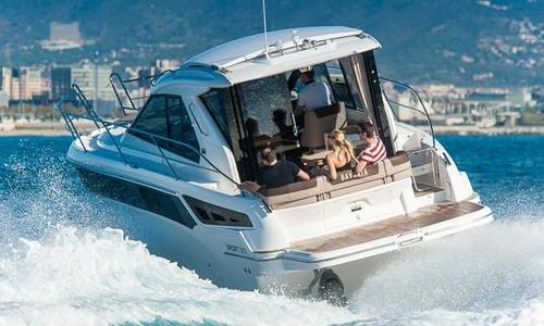 Image of Bavaria Yachts S360 HT for sale in Thailand for €225,000 (£205,481) Phuket, , Thailand