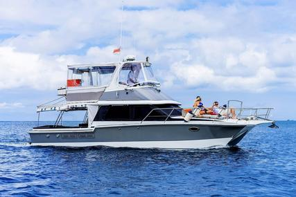 Powercat Norcat 38 ft for sale in Indonesia for $155,000 (£123,860)