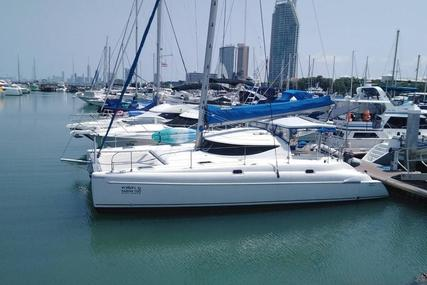 Fountaine Pajot ATHENA 38 Catamaran for sale in Thailand for €175,000 (£156,664)