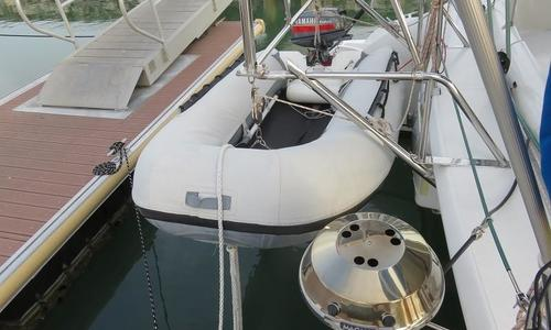 Image of Fountaine Pajot ATHENA 38 Catamaran for sale in Thailand for €175,000 (£150,160) Chonburi, , Thailand