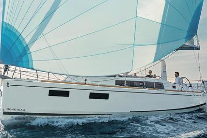 Beneteau 38.1 for sale in Taiwan for $160,000 (£123,544)