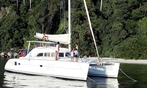 Image of Lagoon 380 for sale in Indonesia for $259,000 (£185,996) Bali, , Indonesia