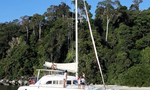 Image of Lagoon 380 for sale in Indonesia for $259,000 (£201,447) Bali, , Indonesia