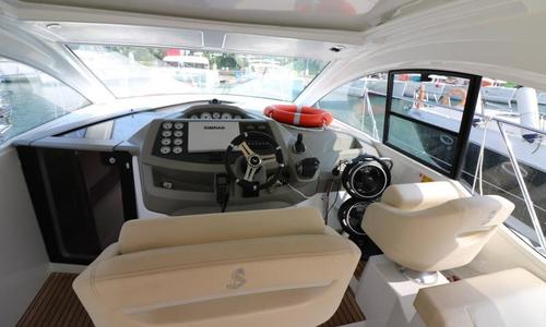 Image of Beneteau Gran Turismo 38 for sale in Singapore for $249,000 (£195,470) Singapore