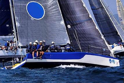McConaghy MC38 for sale in Hong Kong for $128,000 (£101,553)