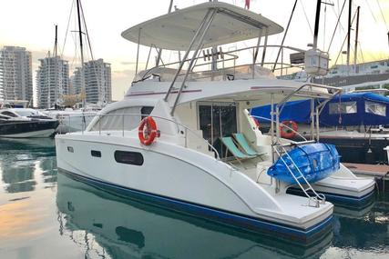 Leopard 37 PowerCat for sale in Singapore for $199,000 (£154,882)